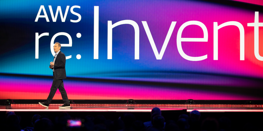 AWS-ReInvent-2019-UC-Today