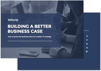 Building A Better Business Case - Preview Image-1