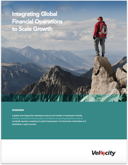 Oracle Hyperion for Financial Management-1