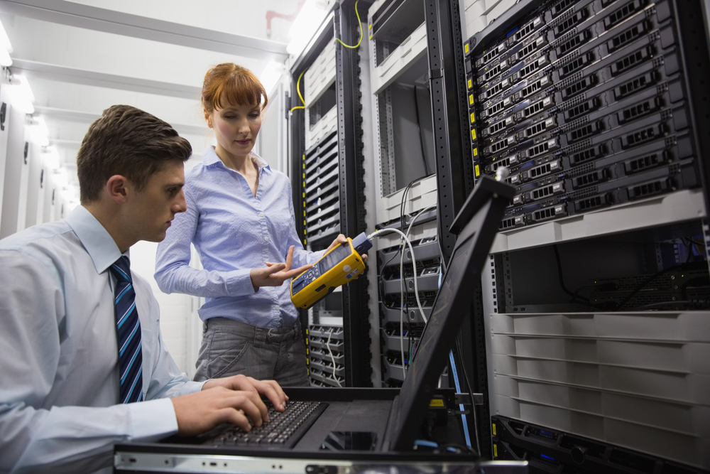 Tips for Migrating Data Centers and Applications